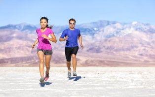 De tips van je online apotheker om te sporten bij warm weer