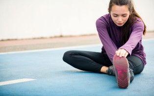 De tips van je online apotheker voor sporten en migraine