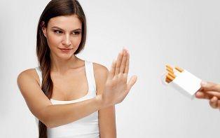 De tips van je online apotheker om te stoppen met roken zonder dikker te worden