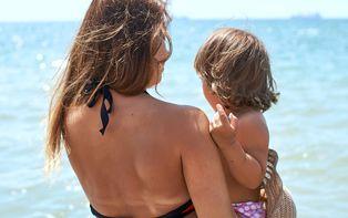Tips van je online apotheker tegen witte lijnen door je bikini