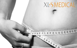 Volledig gamma voor een effectief en gezond gewichtsverlies
