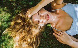 Drie tips voor mooi zomerhaar