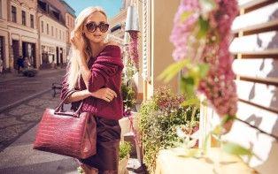 Les conseils de votre pharmacien en ligne pour votre sac à main en été