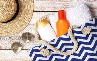 La crème solaire de l'année dernière ? Les conseils de votre pharmacien en ligne