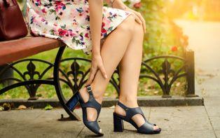 Tips van je online apotheker tegen zware benen