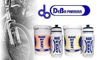 Make My Day de DeBa Pharma chez votre pharmacien en ligne