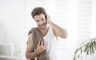 Tips van je online apotheker voor gezichtsverzorging voor mannen