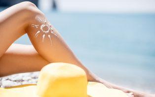 Verbrand? Tips van je online apotheker om je huid te beschermen en te verzachten