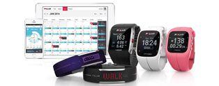 Ontdek de fietscomputers, de sporthorloges en hartslagmeters en de accessoires bij je online apotheker.
