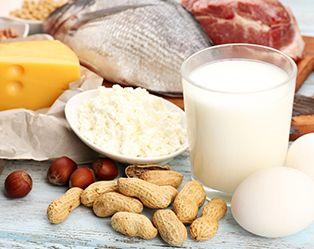 Cinq signes révélateurs que vous manquez de protéines