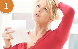 Dossier : Ymea vous aide pendant la ménopause – Partie 1