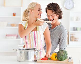 Vitamine D: dé anti-winterdip (+ zo haal je meer vitaminen uit groenten en fruit)