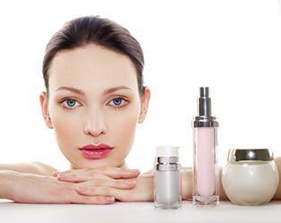 Faites le test : découvrez le soin qui convient à votre peau.
