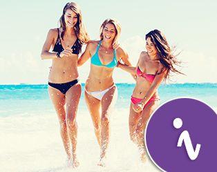 Un été sans cellulite ? Attaquez-vous aux fesses, ventre et poitrine !