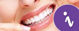 Bij een goede mondhygiëne reinig je je tanden, kiezen en tandvlees met een borstel.