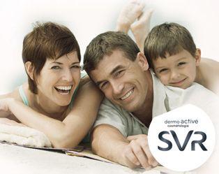 SVR : pour une peau plus belle ét plus saine