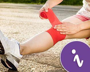 Pour soulager les douleurs musculaires, suivez les conseils du kiné !