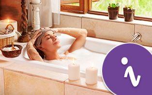 La thérapie par la chaleur contre les courbatures et les crampes ou comme relaxation ultime