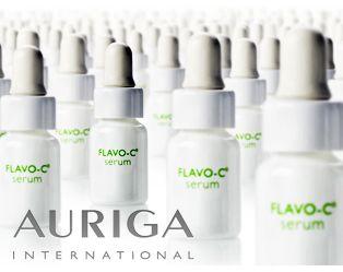 Auriga Flavo C sérum
