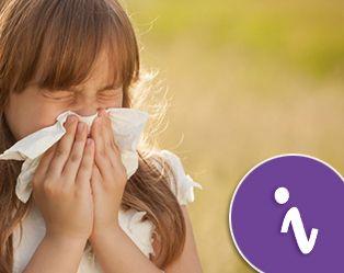 Voici des solutions contre l'allergie au pollen
