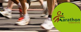 Marathon Eindhoven 2014: Nieuw record voor Philip!