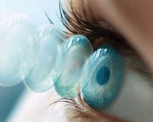 Contactlenzen? Gevoelige ogen? Volg onze make-up tips!