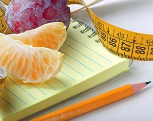 Pour perdre du poids, suivez cette recette